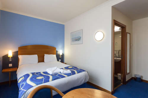 Bed And Breakfast Near  Arena London