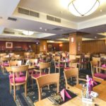 Christmas lunches and dinners Wembley