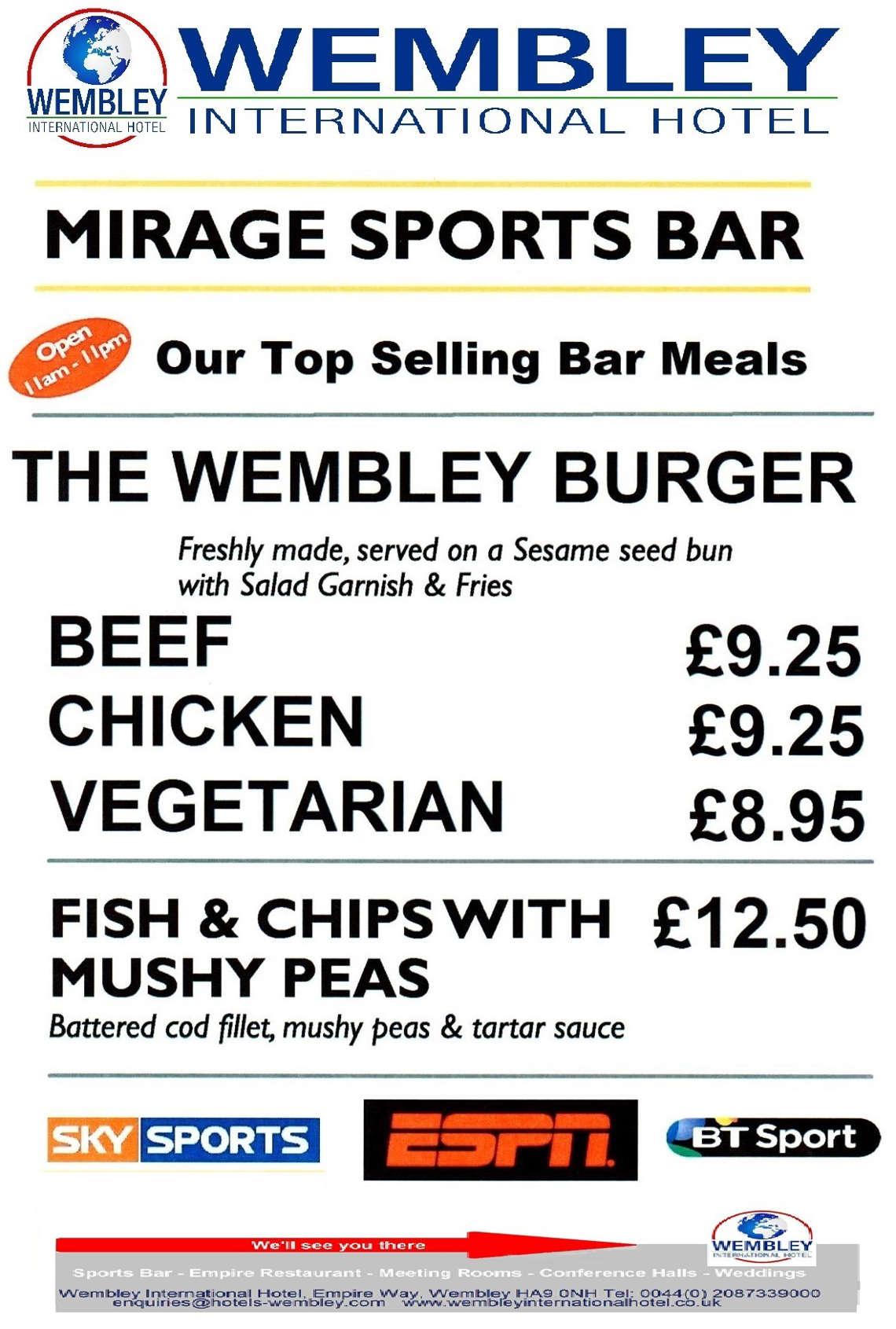 miragesportsbar-menuposter
