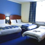 Student groups rates at Wembley International Hotel