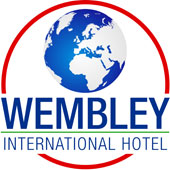 Hotel near Wembley Arena
