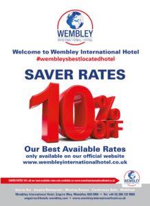 Saver rates