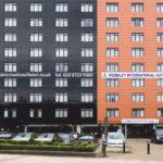 Hotel 5 mins walk to Wembley Arena