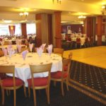 Wembley wedding reception hall