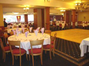 Wembley wedding reception hall