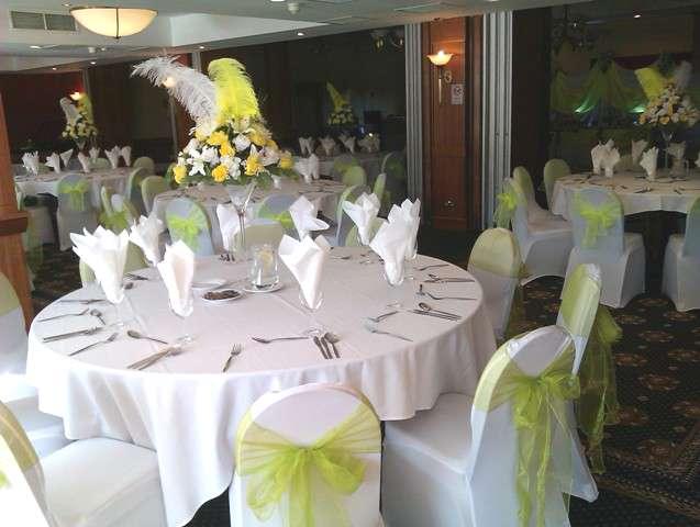 Wembley Banqueting Halls
