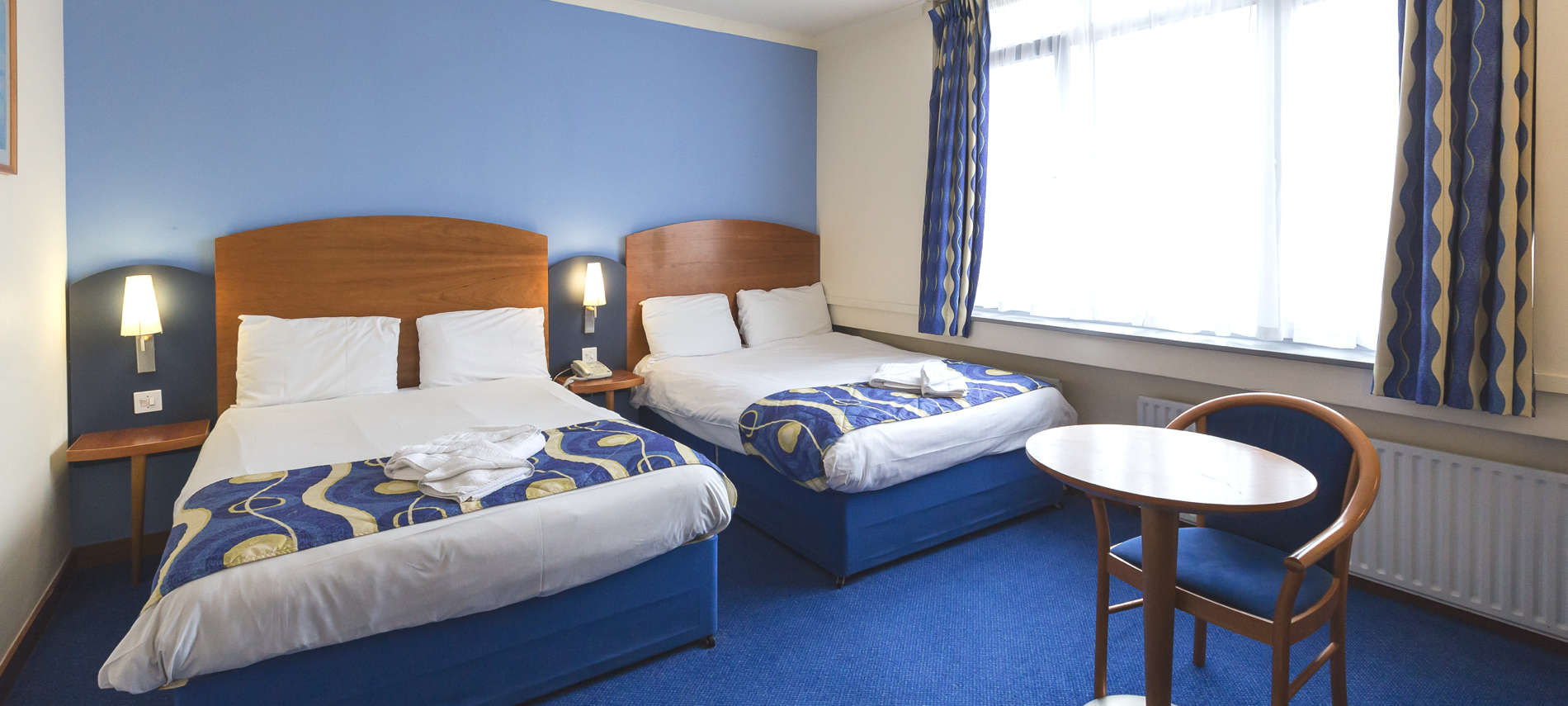 Student Day Rooms In Wembley