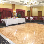 Wembley Wedding venue