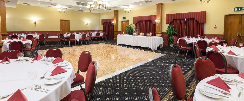 Wembley Wedding Venue
