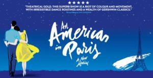 An American in Paris The Musical