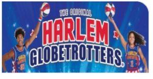 Harlem Globetrotters Wembley Arena