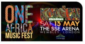 One Africa Music Festival