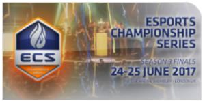Esports Championship Series Wembley 2017