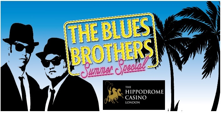 Blues Brothers London Summer Special