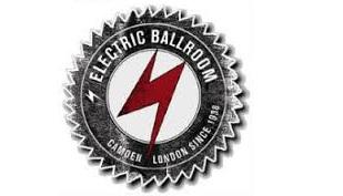 Electric Ballroom Whats On