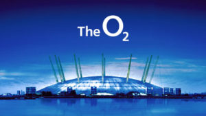 O2 Arena Whats On
