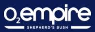 Shepherds Bush Empire Whats on