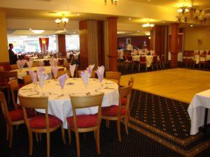 Wembley halls for hire