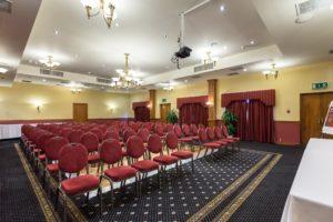 Wembley Meeting Room hire