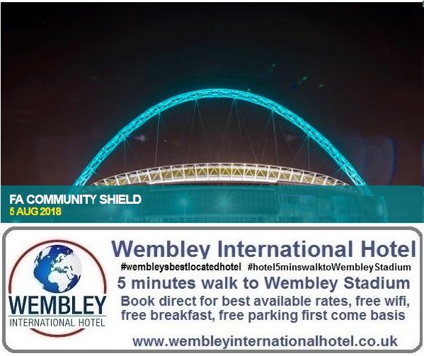 Novotel London Wembley | Contemporary Hotel inLondon