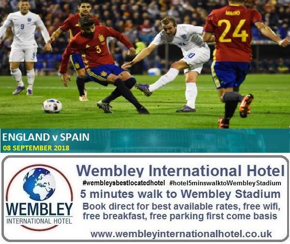 Hotels near Wembley Arena (aka SSE Arena) - LateRooms.com