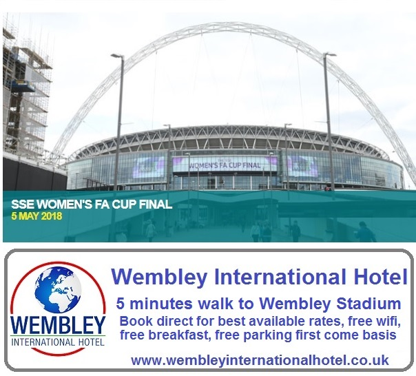 10 Best Hotels Near The SSE Arena, Wembley - TripAdvisor
