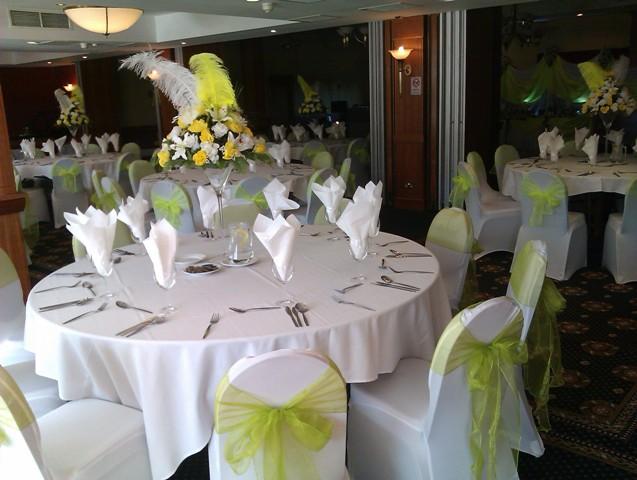 Wedding Reception Halls for hirtek