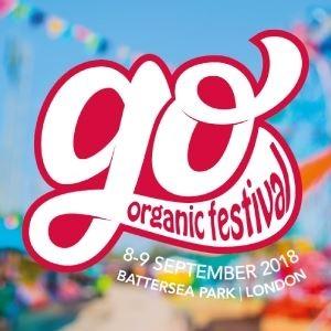 Go Organic Festival Battersea