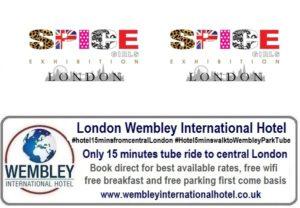Spice Girls Exhibition London 2018