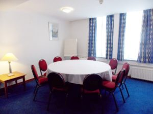 Meeting rooms Wembley International Hotel