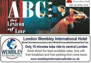 ABC Royal Albert Hall 2019