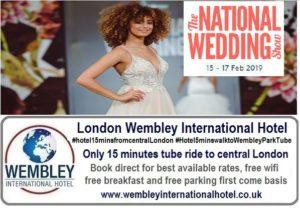 Wedding Show London 2019