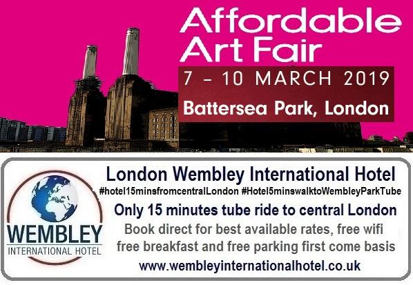London Art Fair March 2019